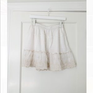 Abercrombie & Fitch Mini Skirt (WITH POCKETS!)
